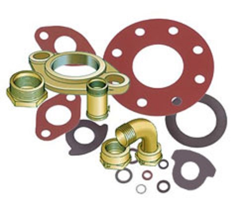 Water Meter Gaskets, NSF/ANSI 61 EPDM CERTIFIED, Meter Coupling Gaskets, for use with potable water, Twin Leather Co.